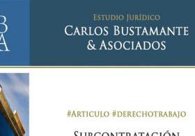 Bustamante & Asociados