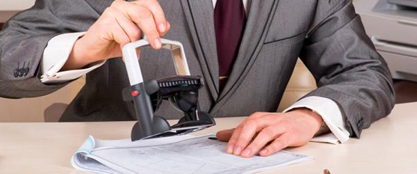 servicios notariales
