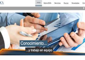 DCA contadores y asociados Contadores