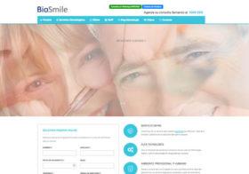 Clínica Odontológica Biosmile