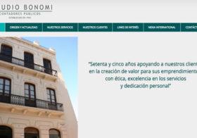 Estudio Bonomi Contadores