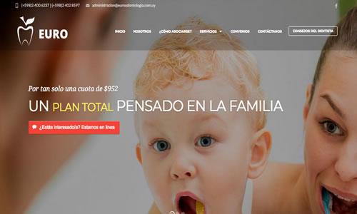 euro clinica odontologica