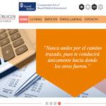MFA Contadores Públicos