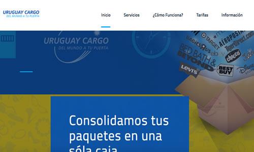 Uruguay cargo