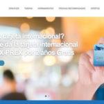 Aerobox, Empresa Courier
