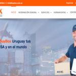 Buybox, envios internacionales