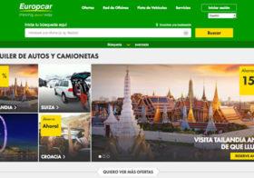 Europcar Renta a Car Uruguay