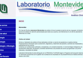 Laboratorio Montevideo