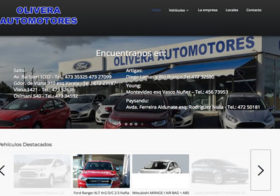 Olivera Automotores