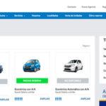 Alquiler de Autos Thrifty