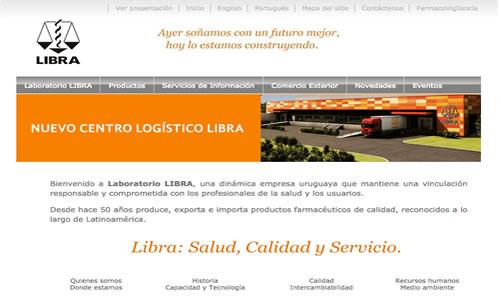 laboratorio Lablibra