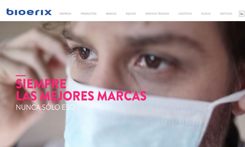 laboratorio biometrix