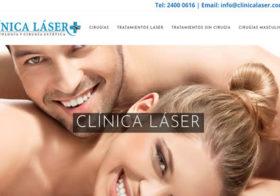 Clínica Laser