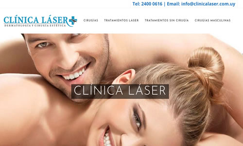 clinica laser