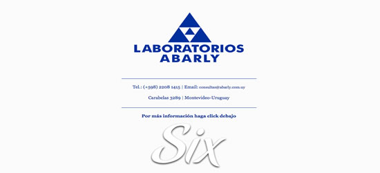 six laboratorio