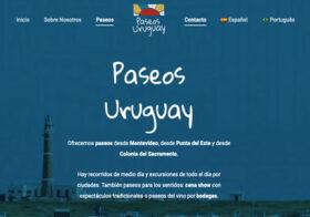 Paseos Uruguay