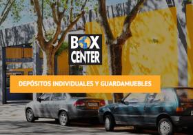 Box Center