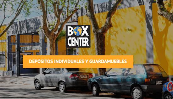 boxcenter