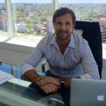 Abogado Juan Ignacio Fraschini Silvarredonda