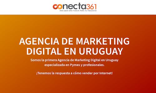 conecta361 uruguay